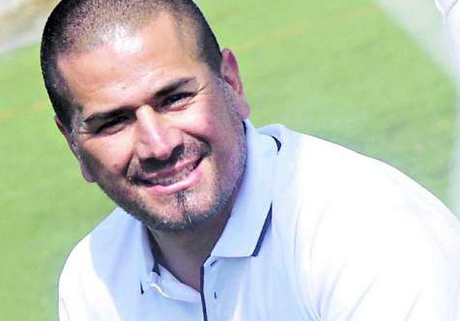 """""""Kike"""" Acuña debutará como DT en la banca de Unión San Felipe"""