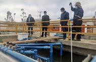 Cinco proyectos de alcantarillado se materializarán en la zona rural de Ovalle