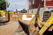 Aguas del Valle invierte más de $63 millones en renovación de redes de alcantarillado en Coquimbo