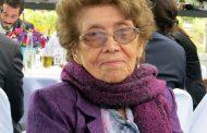 De duelo la familia Gómez: fallece la señora Vitalia Cortéz