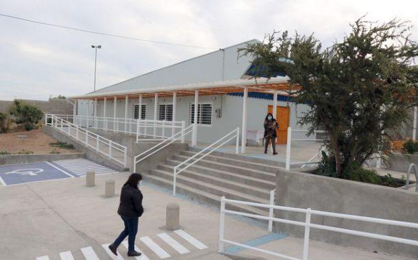Barraza y Villa Los Gobernadores abrieron las puertas de sus nuevas sedes sociales