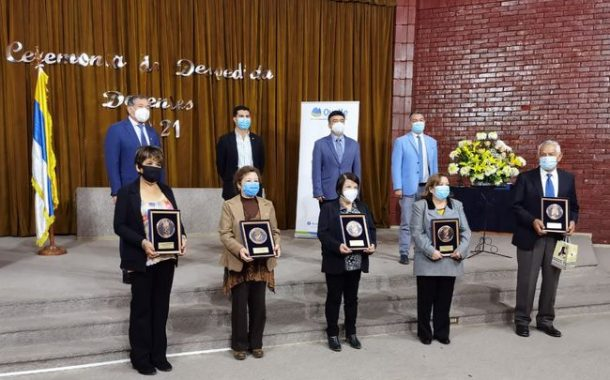 21 profesores de la comuna de Ovalle se acogieron a retiro
