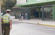 Con normalidad se desarrollaron las primeras horas de elecciones en la provincia de Limarí
