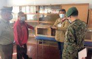 Corroboran correcta implementación de locales de votación en la provincia del Limarí