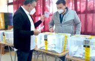 Mario Barrios el aspirante a alcalde de Ovalle que sorprendió con su votación