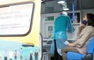 Equipos de salud salen a la calle en pesquisa de casos asintomáticos