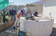 Inician licitación para ejecución de obras en 16 sistemas de agua potable rural.