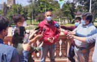 238 casos nuevos de Covid-19 se registraron hoy domingo en la región de Coquimbo