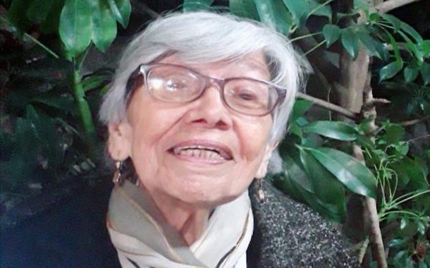 In Memoriam: A mi querida mamita