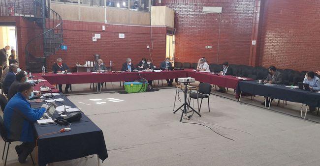 Concejo Municipal aprobó más 58 millones de pesos para proyectos sociales en Ovalle