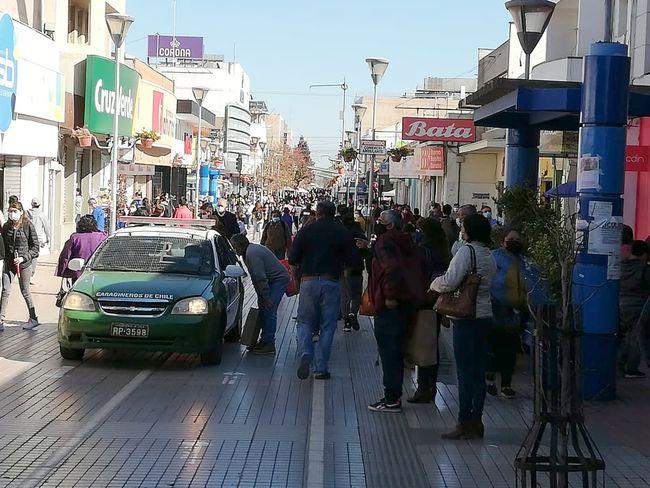 ¿Qué podemos hacer en una comuna en Cuarentena?