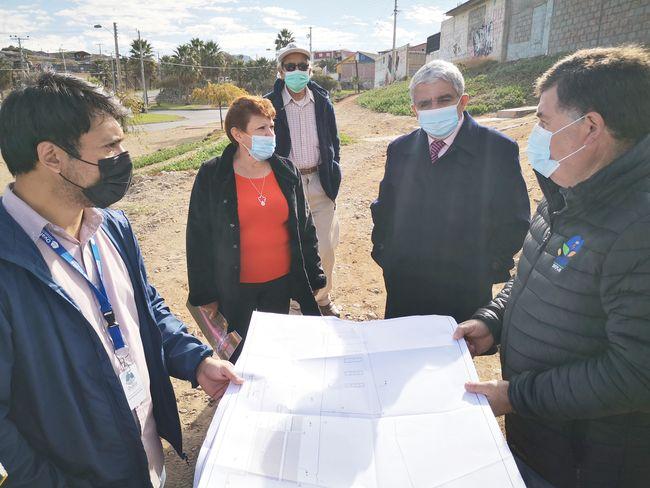 El Mirador del Limarí I y villa El Sauce pronto tendrán una nueva sede social